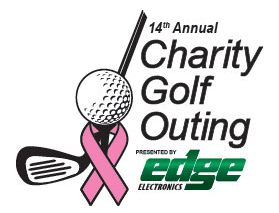 Edge Charity Golf Outing Logo