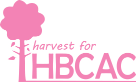 Harvest for HBCAC