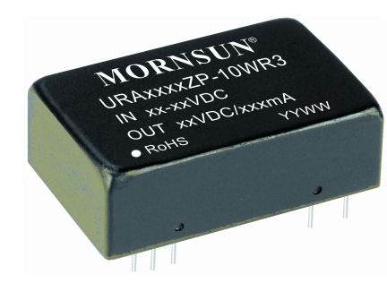 Mornsun R3 Series Power Device