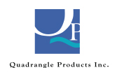 Quadrangle Products
